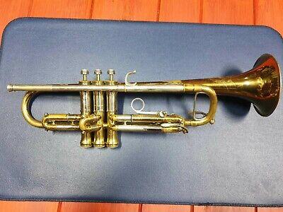 "Buescher Super 400 Trumpet Air-Bourne Valve Original /""purple/""  Valve Springs"