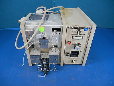 Waters 6000a Liquid Chromatography Solvent Delivery System 17905