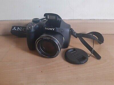 Appareil Photo Numérique Bridge Sony DSC-H300