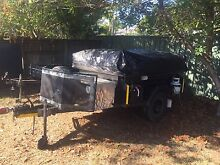 GIC camper trailer xtreme off road Redcliffe Redcliffe Area Preview