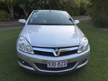 Holden Astra Convertible Capalaba Brisbane South East Preview