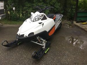 2010 Arctic Cat M8