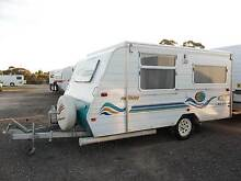 LIGHTWEIGHT 1 OWNER. IMMAC COND. JAYCO FREEDOM CARAVAN WITH ANNEX Heathcote Sutherland Area Preview