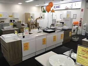 HUGE STOCK TAKE VANITY CLEARANCE!! Osborne Park Stirling Area Preview