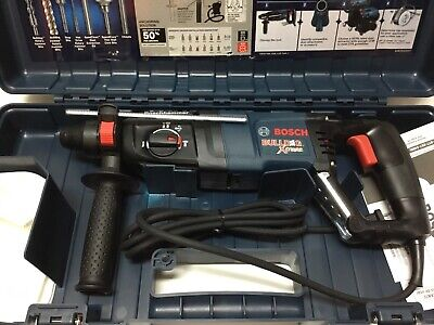 Bosch 11255vsr Sds-plus Bulldog Xtreme Rotary Hammer Drill. New In Box