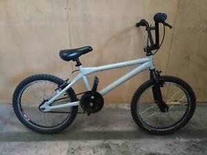 HARO men's BMX bike