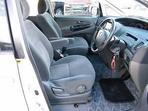 2003 Toyota Estima (#8781) Welcab 2,4L Moorabbin Kingston Area Preview