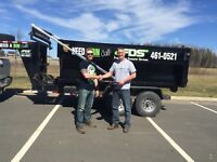 DUMPSTER RENTALS AFFORDABLE AND FAST