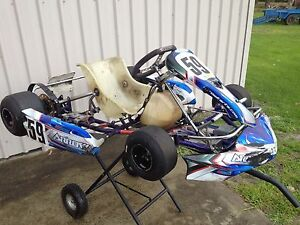 Go kart Albany Albany Area Preview