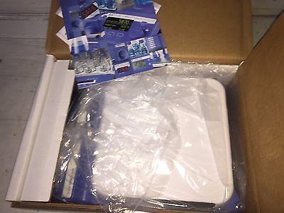 Ika C-mag Ms10 Magnetic Mixerstirrer W10 Ceramic Plate 3582601