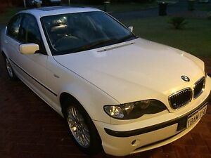 BMW 2002 E46 325i Low Kms Melville Melville Area Preview