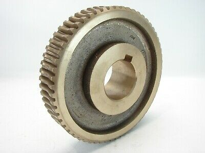 Winsmith Worm Gear 23 5mctd Bronze T87