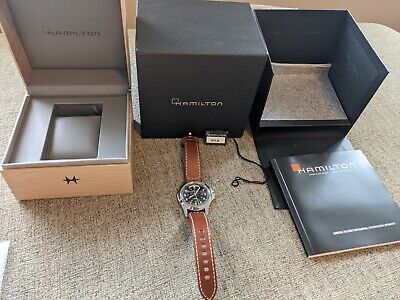 Hamilton Automatic Men's Watch- New