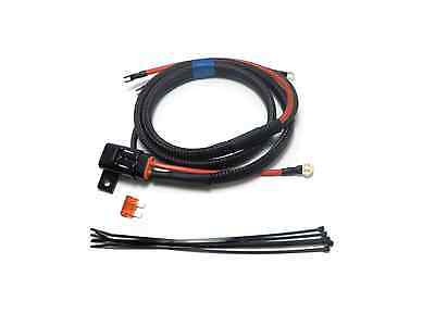 2010 & Up Victory Cross Country V-Twin Audio VTVAW Amplifier Power Wire Harness