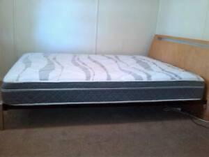 CHIROREST Queen Bed Mattress (11 mths old) $200 - PAID $449!!!