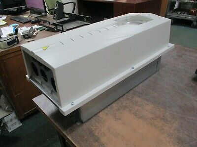 ABB ACH550 AC Drive ACH550-UH-031A-4+B055 20HP 3Ph Used