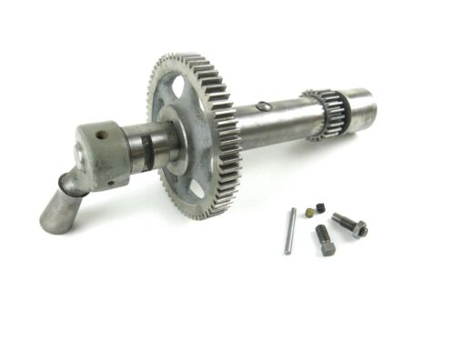 South Bend Heavy 10 Lathe Back Gear Assembly Complete w/ Hardware