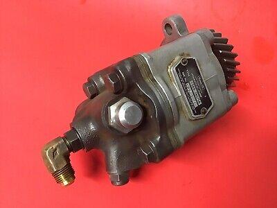 Ford Tractor Power Steering Pump 2000 3000 4000 5000 Plessey Original