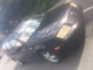 2003 Jetta Wagon 1.8t