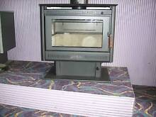 WOOD HEATERS   -  FOR  WINTER  WARMTH Dandenong South Greater Dandenong Preview