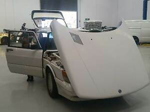 1989 Saab 900 Aero Turbo and other collection of vehicles Seaford Frankston Area Preview