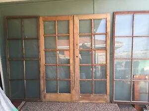 Timber doors Matraville Eastern Suburbs Preview