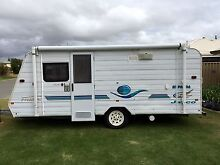 2004 Jayco Expanda Caravan $19 500 ONO Secret Harbour Rockingham Area Preview