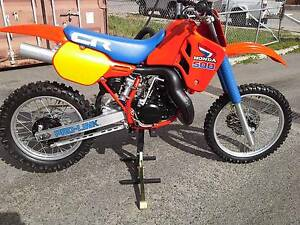 HONDA CR500 - 1985  VINTAGE PRICE DROP $9590 Forrestfield Kalamunda Area Preview