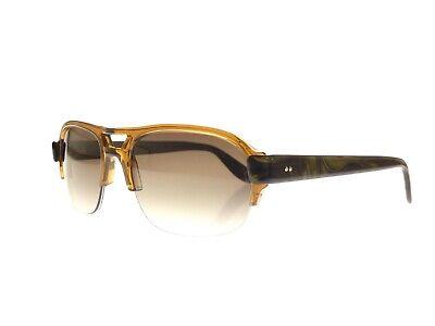 Kirk Originals Jean Brown - Unworn Deadstock Sunglasses