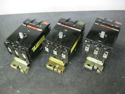 Brand New ITE//Siemens Type NGB  NGB3B100B  3Pole 100Amp 480Volt Bolt-On Breaker