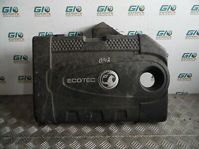 VAUXHALL INSIGNIA MK1 2.0 CDTI DIESEL ENGINE COVER - A20DTH ENGINE CODE (D42)