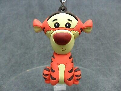 Tigger Winnie The Pooh (Disney Cats NEW * Tigger Keychain * Winnie the Pooh Blind Bag Key Chain)