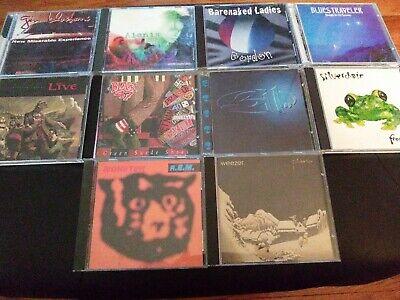 90s Music 20 CD Lot.