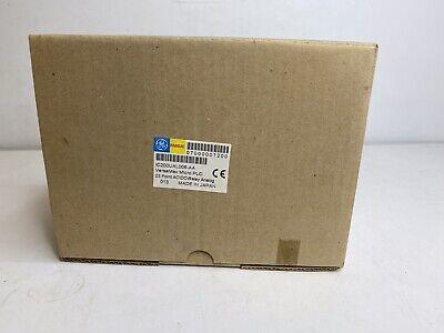 Ge Fanuc Ic200ual006-aa Versamax Micro 28 Io Plc Controller