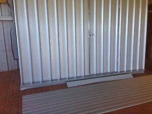 BRAND NEW H/DUTY GARDEN SHED ...FREE LOCAL DELIVERY !! Cranbourne Casey Area Preview