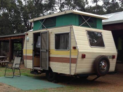 Caravan Poptop Boddington Boddington Area Preview