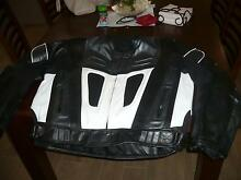 motorbike jacket and gloves Ballajura Swan Area Preview