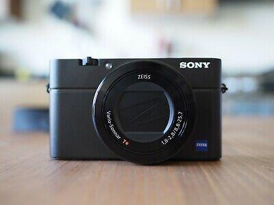 Sony DSC-RX100 III - RX100 M3 Camera - Used