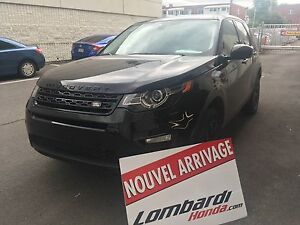 Land Rover Discovery Sport HSE LUXE 4 PORTES TI