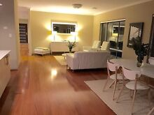 Dinning table + 4 chairs Burns Beach Joondalup Area Preview