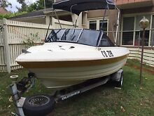 1982 Stejcraft 14.5ft Runabout Blackburn Whitehorse Area Preview