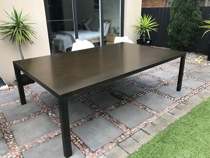 Chris Connell design 12 seater dinning table