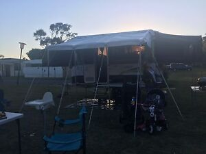 Jayco Bag Awning 11 ft Blacktown Blacktown Area Preview