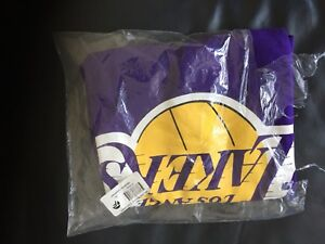 LA Lakers T Shirt XL