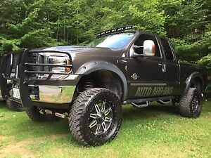 2007 Ford Superduty