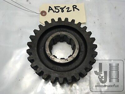 Genuine Used John Deere A Ao Ar Tractor Transmission First Speed Gear A582r