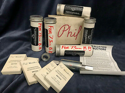 Sold Individually Phil Wood 6902 Sealed Cartridge Bearing