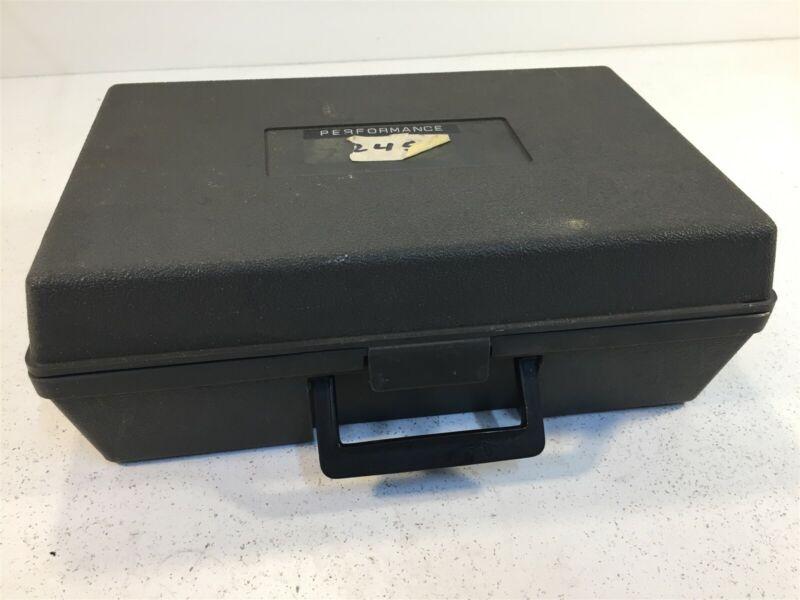 Psychro-Dyne 22010 22012 22014 Psychrometer With Case
