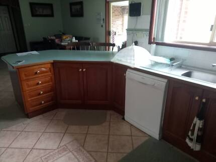 large kitchen for sale