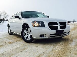 2005 Dodge Magnum SXT 167k Valid Safety